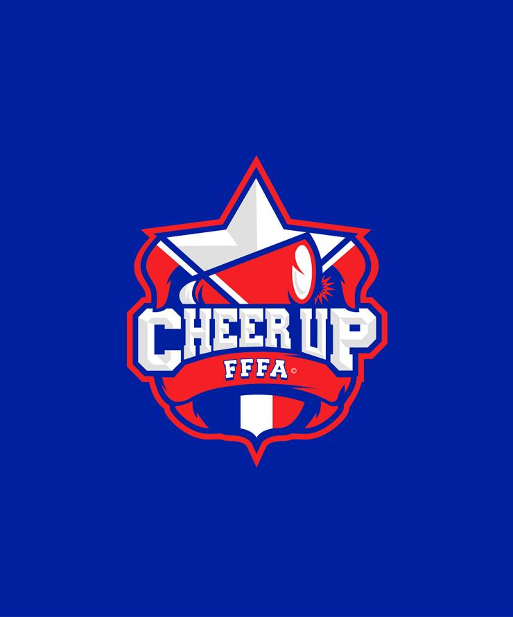 FFFA - Cheer Up