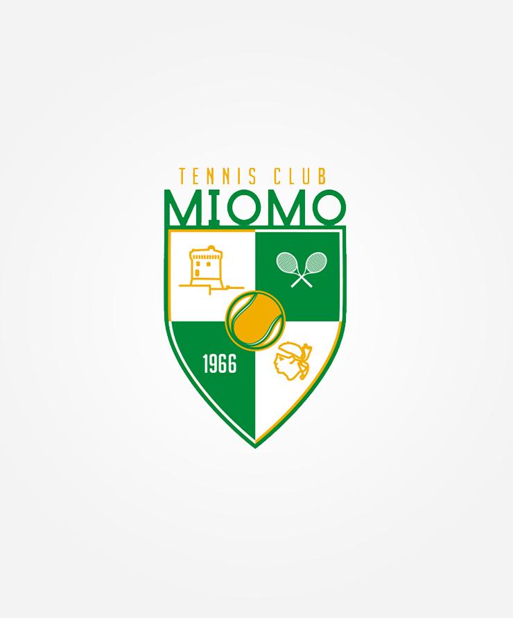 TC Miomo - Identité visuelle