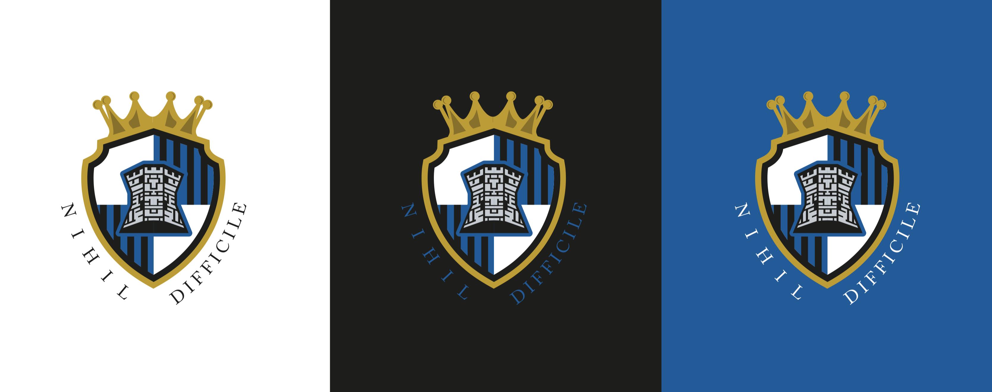 BAF-logotype