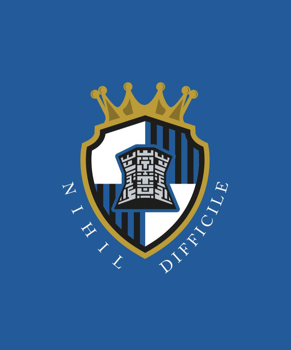 Bastia Agglo Futsal - Identité visuelle