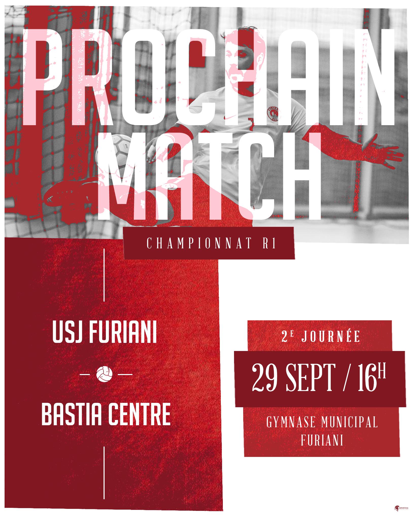 ProchainMatch-R1