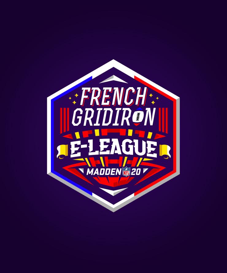 FFFA - French Gridiron - E-League