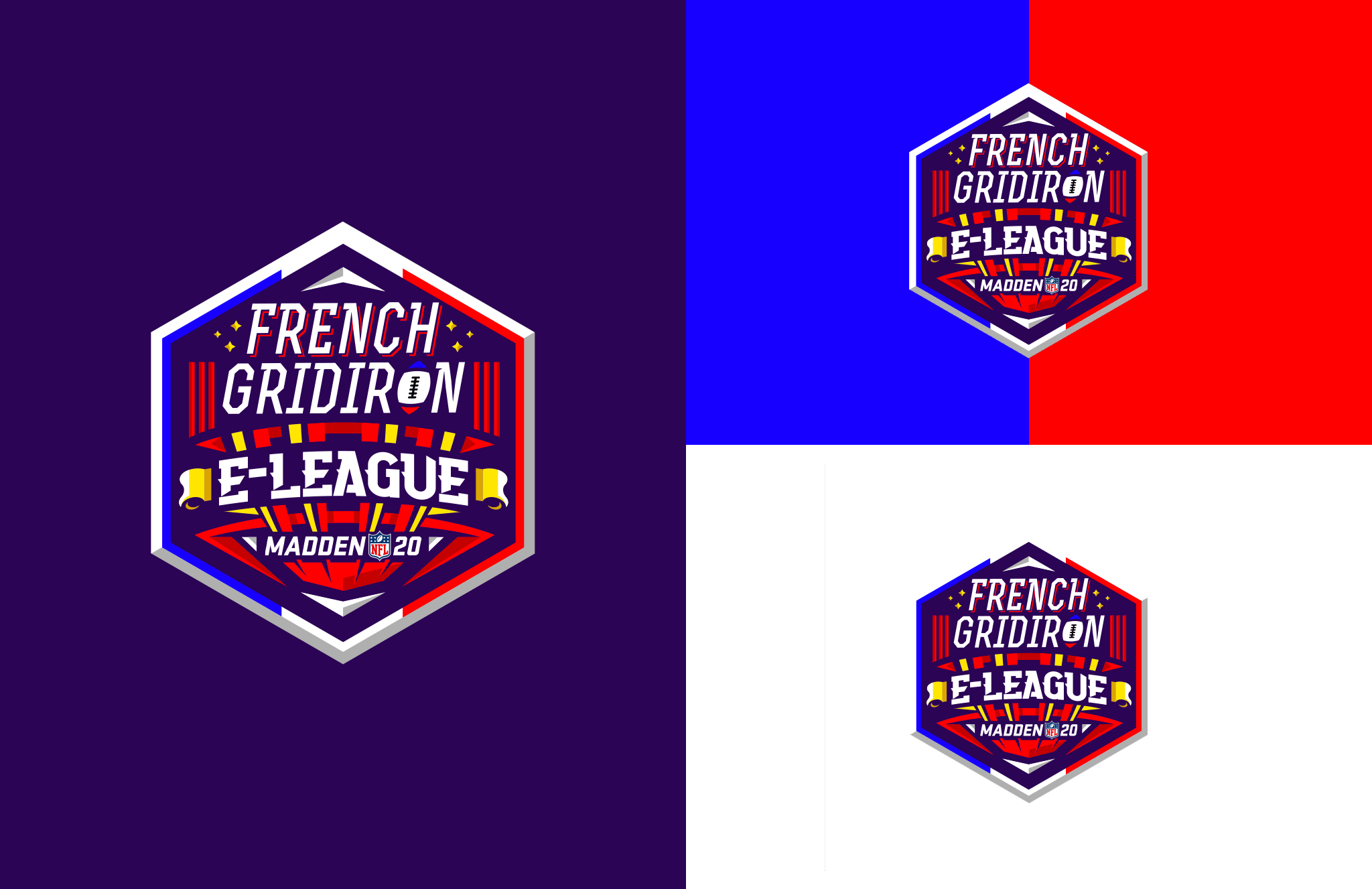 FFFA-French-Gridiron-ELeague-logo