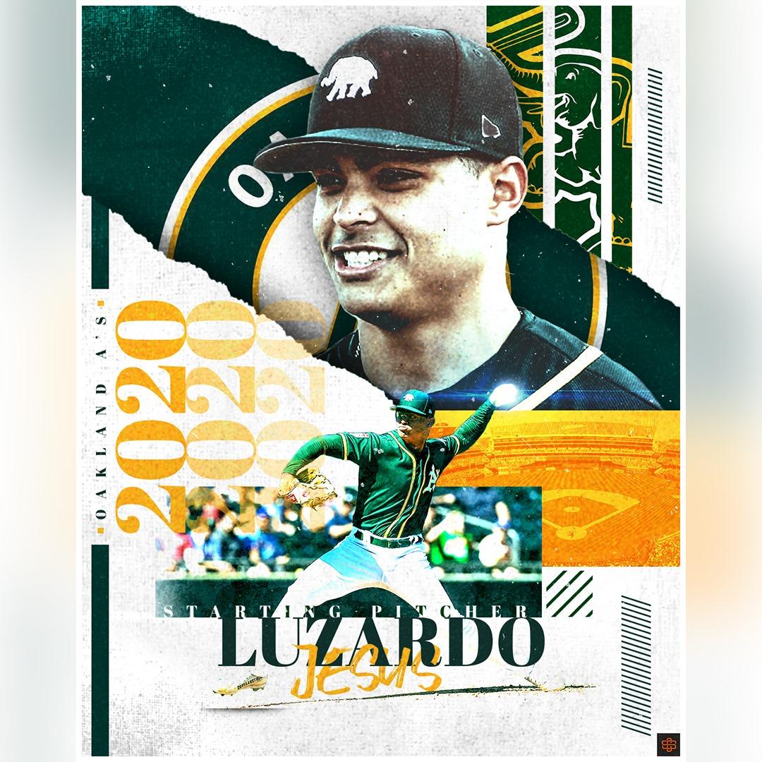 MLB-Luzardo